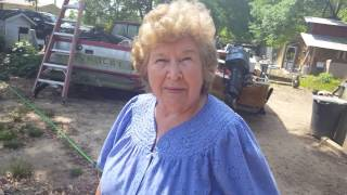 США. Курятник американки-бабушки Хелен. Почем домашние яйца?