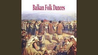 Syrtos Dance of Macedonia [Greece]