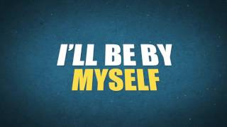 Download Richie Righteous - By Myself ft. Rayon Brandt lyric MP3 song and Music Video