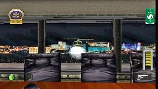 Die Hard Trilogy 2: Viva Las Vegas Walkthrough # 19 [Ending]
