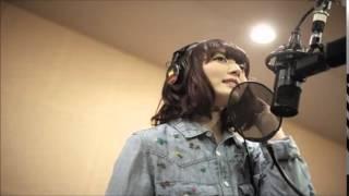 花澤香菜が新曲「恋する惑星」の収録の裏側を語る!