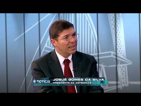 É Notícia: Josué Gomes Da Silva, Presidente Da Coteminas (2)