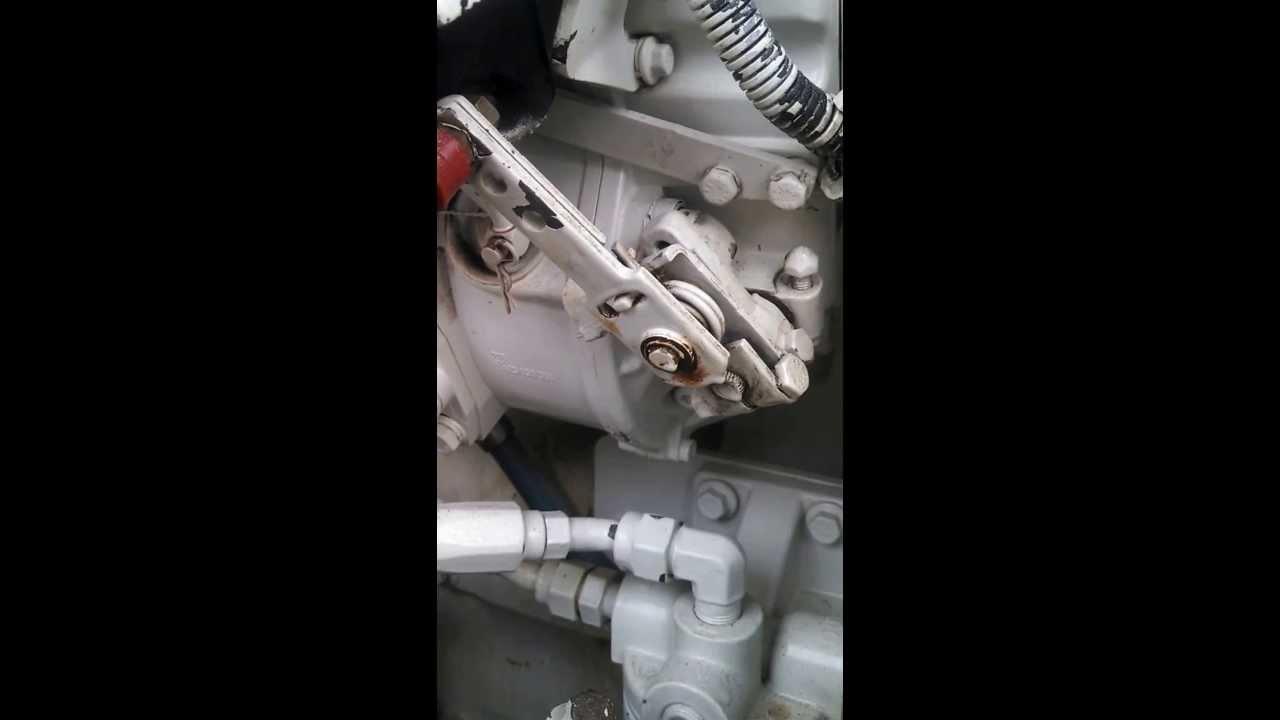 small resolution of cummins 450c throttle input