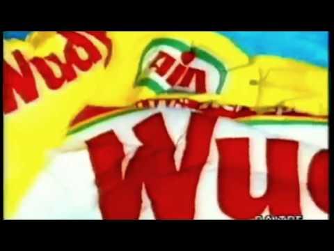 Wurstel Wudy 1993 Il gusto si fa largo