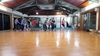 Baby ko Bass Pasand he...Zumba Choreography By Nitin Solanki...