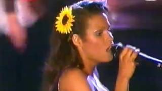 Cut 'N' Move - Give It Up (Live 1995)