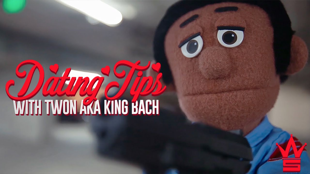 Dating Tips with Twon AKA King Bach!
