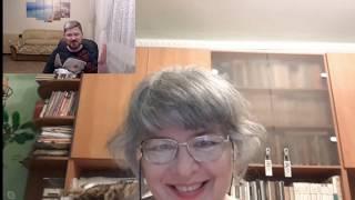 Украинка из Крыма на связи с Горбовским. (Женские истории)