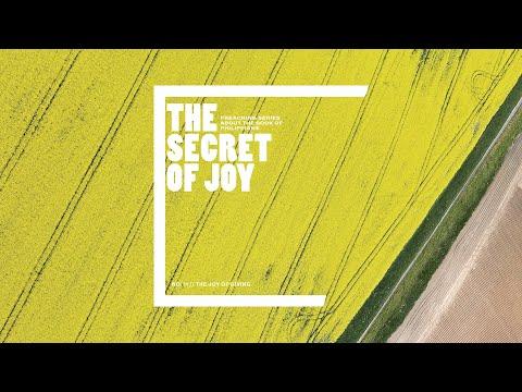 The joy of generosity (Dave Schnitter)