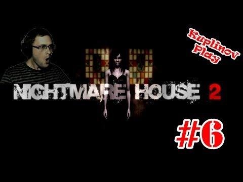 Nightmare House 2 Прохождение ► ГОРИИИИИМ! ► #5