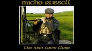 Micho Russell - The Mason