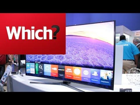 Samsung Tizen vs Sony Android vs Firefox OS vs LG WebOS 2.0