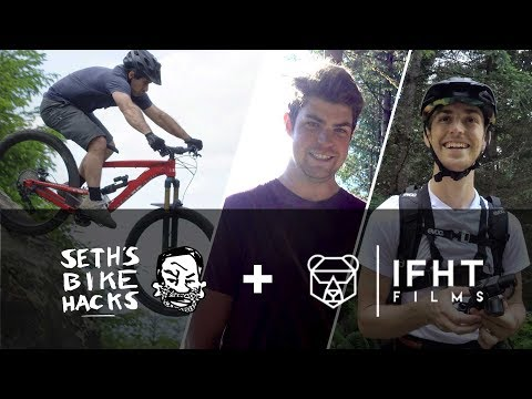 Riding with IFHT in Bellingham