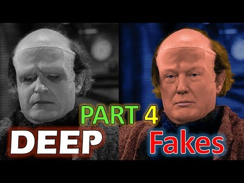 DeepFakes Video Collections Part 2: What is the future
