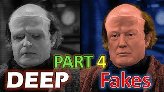 DeepFakes Video Collections Part 4: Needs to stop right now