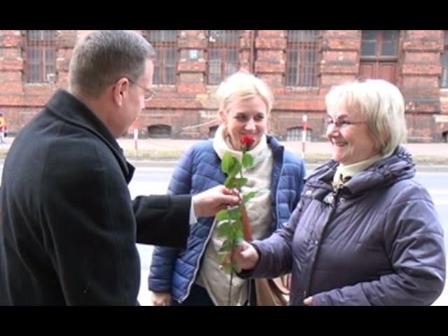 Telewizja Żyrardowska 10.03.2015r.