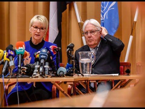 إعلان اتفاق تبادل الأسرى باليمن خلال يومين  - نشر قبل 14 ساعة