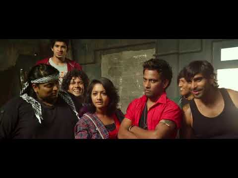 ABCD Best dialogue by Dharmesh and Vrushali