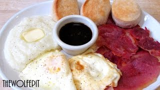 Old Fashioned Southern Red-Eye Gravy Recipe