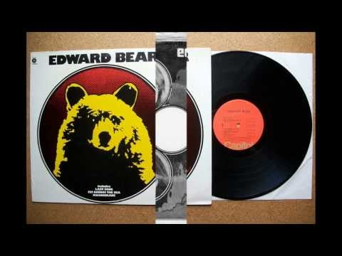 Edward Bear - Last Song (Radio versión)