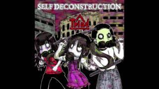 Self Deconstruction (SxDx) - Triad FULL EP (2016 - Grindcore / Powerviolence)