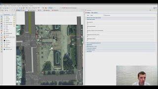 Вебинар: моделирование дорожного движения в AnyLogic 7.3