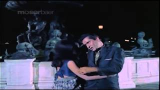 An Evening In Paris....M.Rafi with Lata hit ;( HD ) 1080p Song Raat ke humsafar.....
