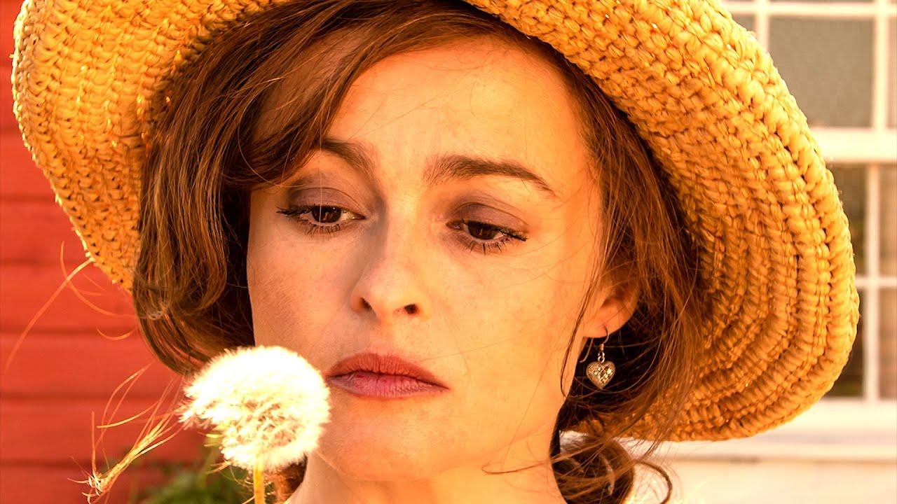Die Karte Meiner Träume Trailer Check Infos Deutsch German Helena Bonham Carter 2014 Hd