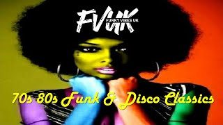 Baixar Old School Funk Mix 70's & 80s - Greatest Funk & Disco Classics - Free Download