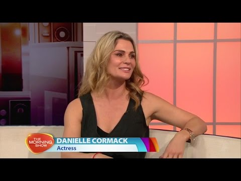 Danielle Cormack on her shock exit from Wentworth