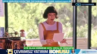 BEŞİKTAŞ-PANATHİNAİKOS HD/MEKANTV