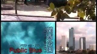 Public Blue (Trailer)