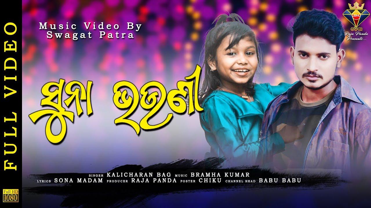 Suna Bhauni    New Odia Song 2020 - Rakhi Song 2020 - Guddy - Prince Raam - Odia Video - Odia Song