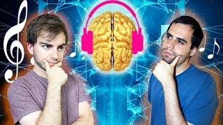 ¿Por qué nos gusta la música? (ft. Jaime Altozano)
