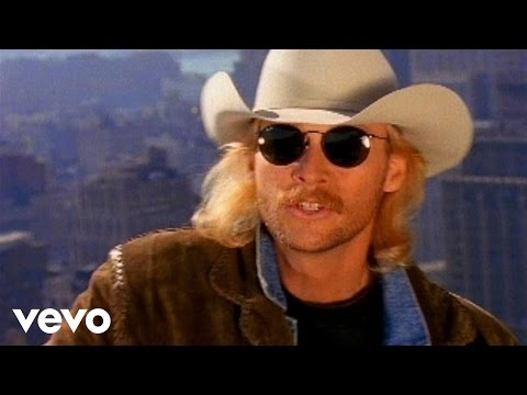 Alan Jackson - Gone Country