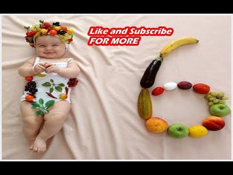 Baby Monthly Photos At Home New Ideas 2019 Bebeklerin Aylik Fotograf Cekimi Youtube
