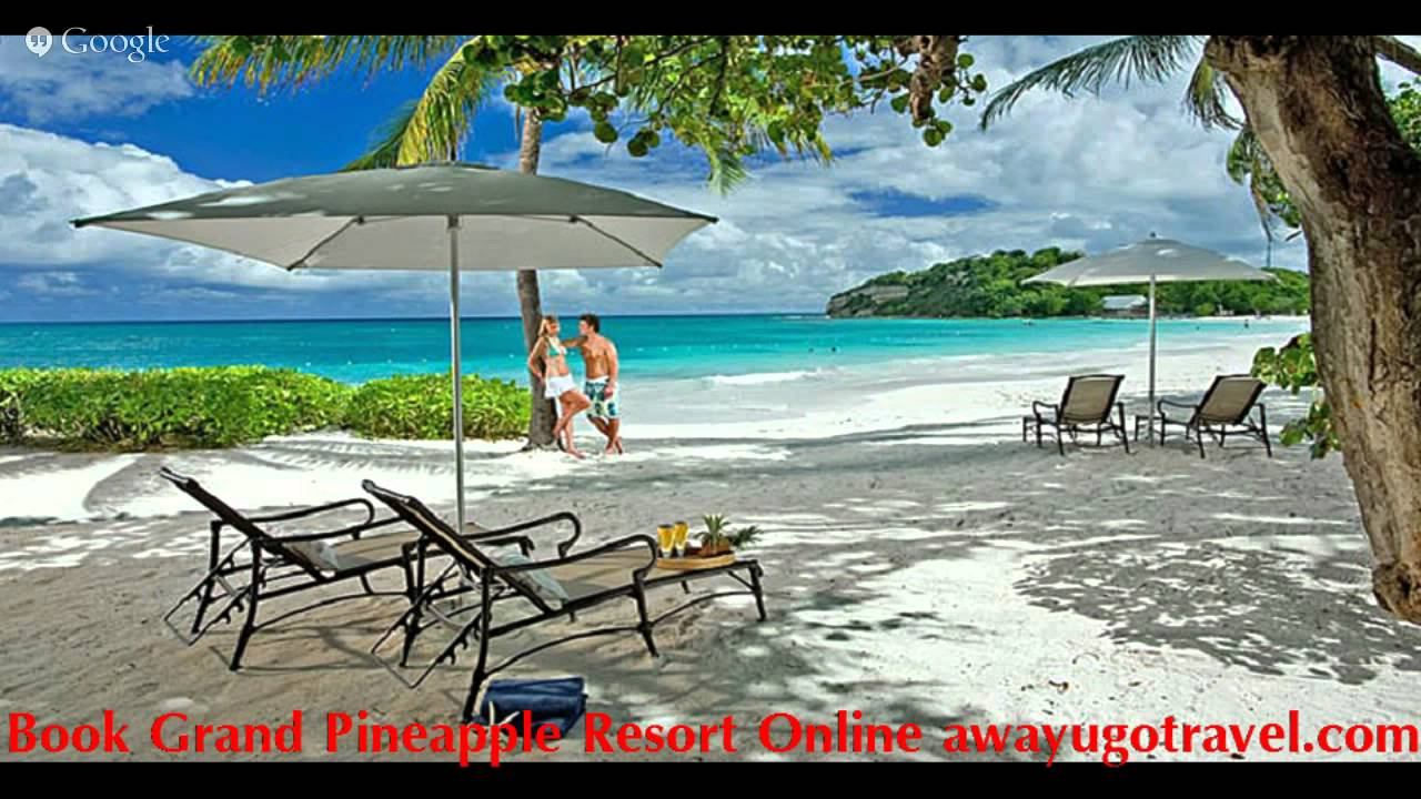 Grand Pineapple Resort in Antigua Review Away U Go Travel TVGrand Pineapple Resort in Antigua Review Away U Go Travel TV   YouTube. Grand Resort Outdoor Furniture Reviews. Home Design Ideas
