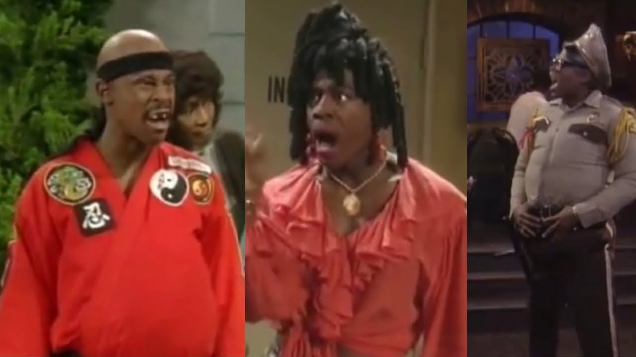Download Martin Funniest moments