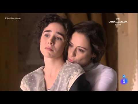 Besos Celia y Aurora
