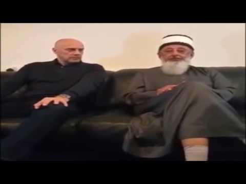 Donald Trump, USA and Saudi Arabia - Sheikh Imran N Hosein