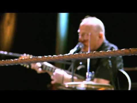 Reverend Beat-Man - Live @ Arte Tracks Circus