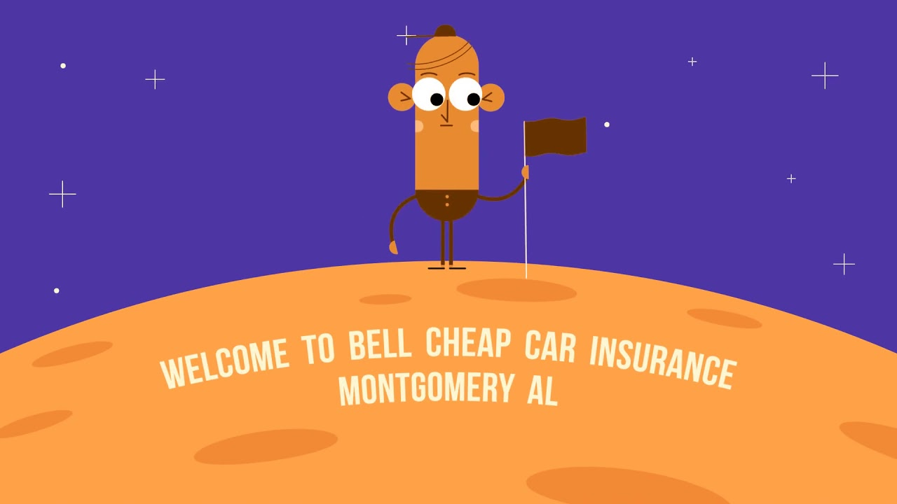 Cheap Car Insurance in Montgomery AL