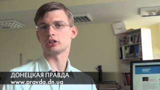 """""""Вода Донбасса"""": Только для своих (Ч2)"""