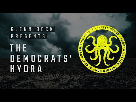 The Conservative Circus with James T. Harris - WATCH 'The Democrats Hydra' Before It's Removed From Social Media