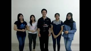 Covered Lagu Everyone Is Number One-andy Lau-mahasiswa Politeknik Tonggak Equato
