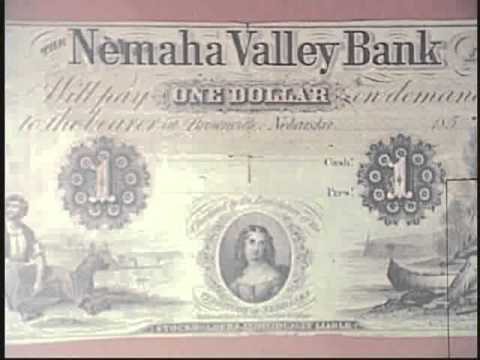 If We Could Just Print Our Own Money: Nebraska's Wildcat Banks
