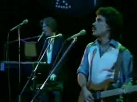 Hall & Oates - She's Gone (The Old Grey Whistle Test, 1976)