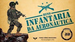 Canção da Infantaria da Aeronáutica