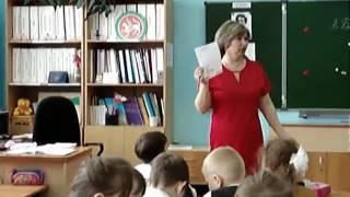 """Урок литературного  чтения в 1 классе по теме А.Блок """"Зайчик"""" часть 3."""