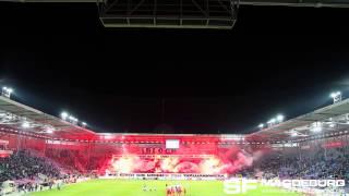 Stadt der Schwermaschinen - 1. FC Magdeburg gegen FC Energie Cottbus II - www.sportfotos-md.de